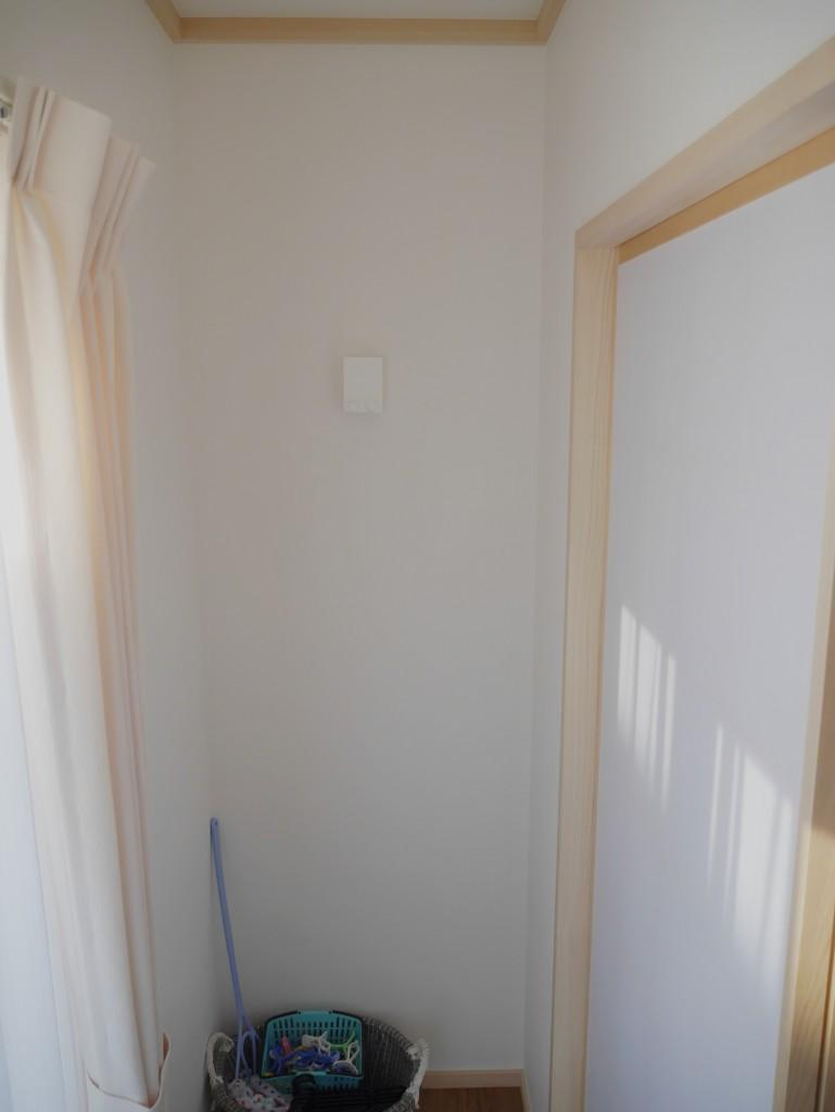 ワーロン障子 部屋干しスペース 物干し pid 除湿器