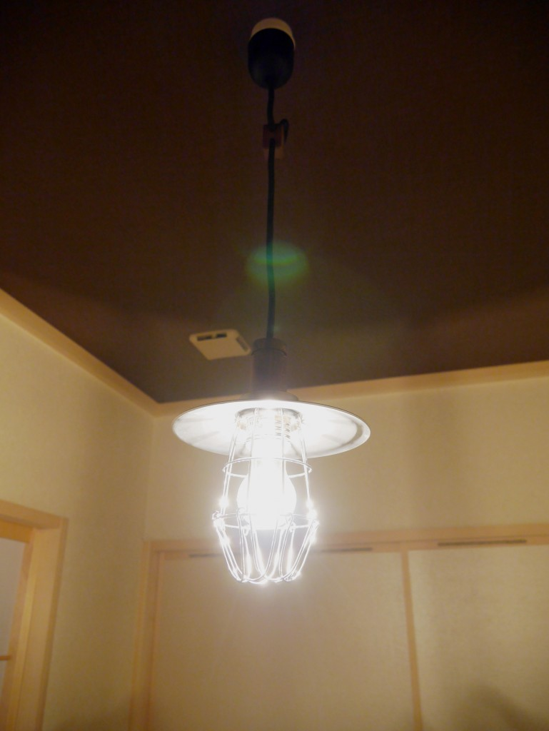 和室照明 おしゃれ レトロ ペンダントライト 後藤照明