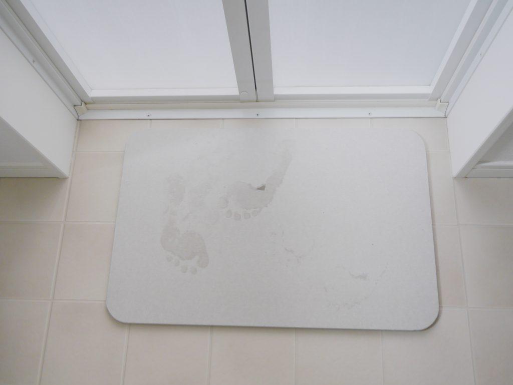 TOTO サザナ 浴室 クレイドル浴槽 ほっカラリ床
